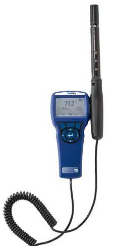 TSI 7425温湿度计