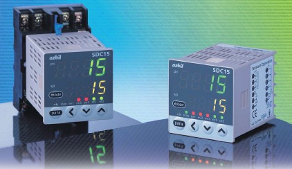 加热控制:温控器+固态继电器ssr