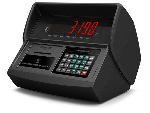 XK3190-DS3称重仪表