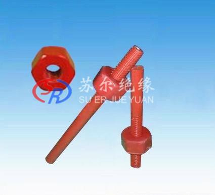 一,smc螺杆螺母产品介绍       smc 螺杆 螺母是采用mpi树脂,玻璃