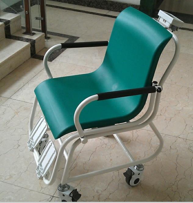 做透析用电子轮椅称