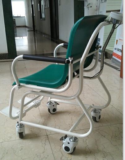 疗养院轮椅秤