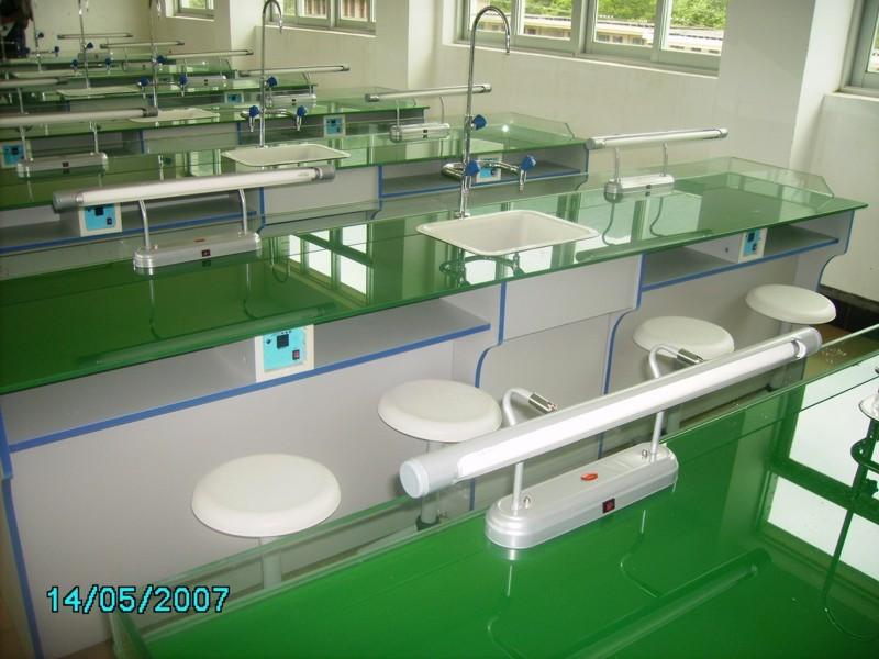 TYKJ-301型生物观察实验室设备