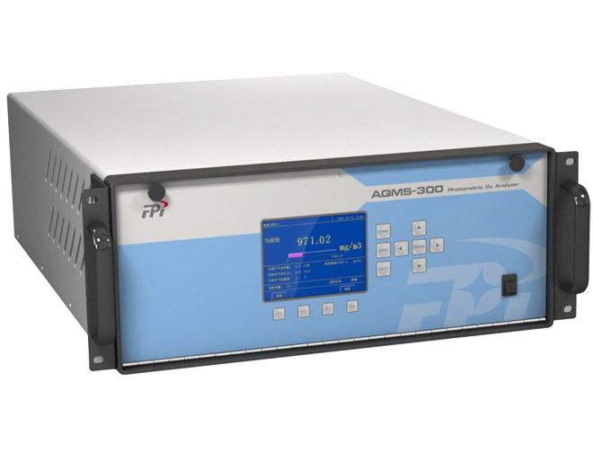 臭氧分析仪B22-AQMS300概述 B22-AQMS300臭氧分析仪是聚光科技(FPI)集多年的环境与安全监测仪表开发经验,采用紫外检测技术,推出的气体臭氧含量检测仪。该仪器可广泛应用于环境和污染源气体质量监测中臭氧浓度的监测,也可应用于气象、消毒、食品安全等其它需要进行臭氧浓度检测的领域。 B22-AQMS300臭氧分析仪由臭氧(紫外)光度计、臭氧洗涤器、气路元件以及相关控制电路组成。 臭氧分析仪B22-AQMS300产品特点 测量准确、运行稳定,响应快速; 模块化设计,便于维护操作和故障排查; 支