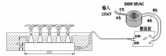 bcl -10bcl -10型 标养室专用超声波加湿器