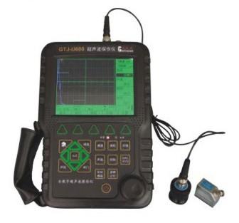 u600全数字超声波探伤仪