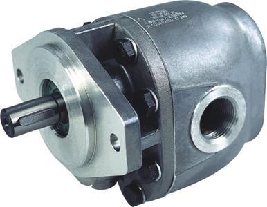 cb-b10-液压齿轮油泵价格-上海柳阔电气科技有限公司图片