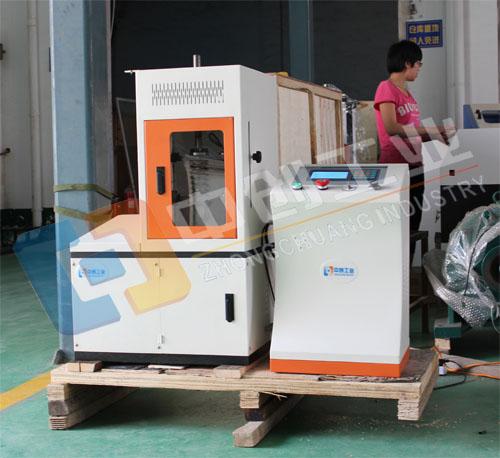 2KN波纹管疲劳试验机、波纹管寿命测试仪、波纹管耐久性能