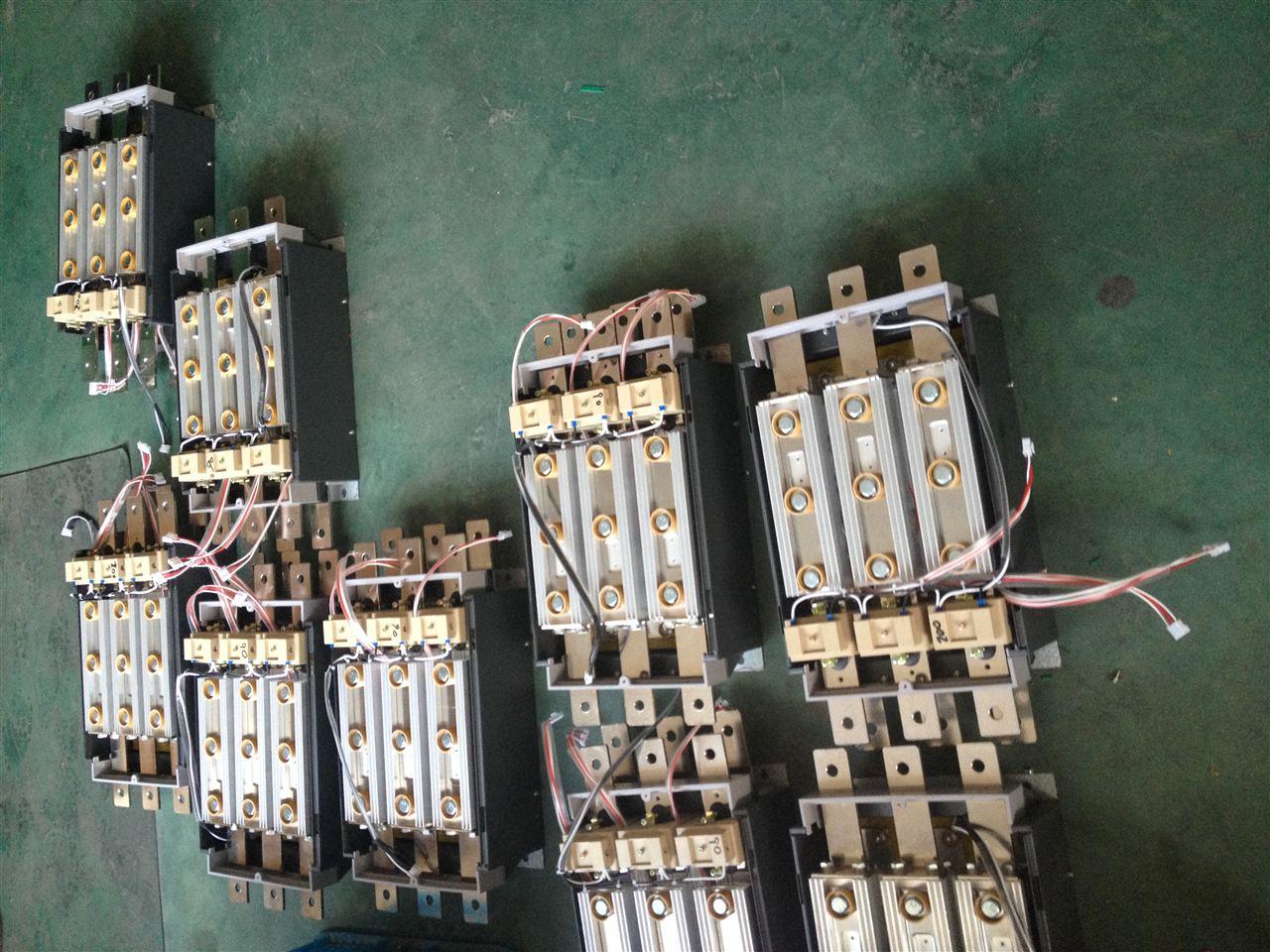 软启动器_电机软启动器_全新施耐德电机软启动器160kw