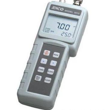 JENCO电导率仪