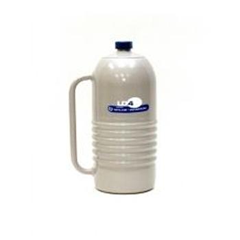 <strong>泰莱华顿LD4低温杜瓦瓶 Taylor-Wharton液氮罐制作冰激凌</strong>