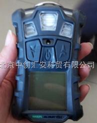 梅思安四合一气体检测仪