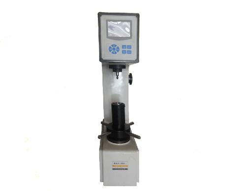 HRS-150型数显洛式硬度