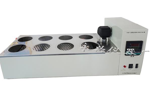 YXSF型精密超级恒温水浴锅