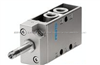MFH-5/3E-1/4-B现货特价供应德国FESTO电控电磁阀