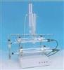 自动三重纯水蒸馏器SZ-1