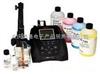 110D-01A台式溶解氧测定仪、实验室溶解氧分析仪、0 – 20mg/L、饱和度 0 – 200%