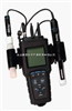 420C-01A便攜式PH/電導率測定儀、RS232/USB、-2.000 – 20.000PH、0.001μS – 3000mS、