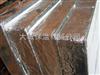 防火竖丝岩棉复合板厂家价格@耐火阻燃岩棉复合板