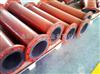 dn550防腐碳鋼襯膠 防腐襯膠應用