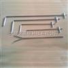内蒙古皮托管,不锈钢匀速管,皮托管现货
