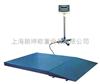 LK-SCS上海1米超低台面电子小地磅