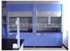 LY-BM-2实验室板木通风柜,板木通风厨
