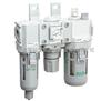 FRL2000系列CKD气源处理三联件