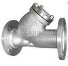 唐山流量计专用过滤器,邯郸气体蒸汽不锈钢过滤器