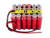 大容量应急灯电池