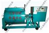 SJD-60型混凝土单卧轴搅拌机