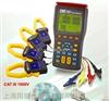 TES-3600三相電力分析儀