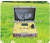 TPY-II土壤养分速测仪、速效氮、有效磷、速效钾、有机质含量、全氮、全磷、全钾