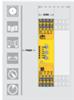PILZ皮尔兹PNOZsigma安全继电器