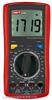 优利德UT70A自动量程数字万用表