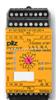 皮尔兹功能安全继电器 774000  PNOZ 10 24VAC 6n/o 4n/c