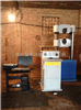 微机屏显式旧液压式万能试验机