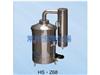 蒸馏水器 断水自控型 20L