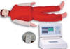 KAH/CPR500液晶彩显高级电脑心肺复苏模拟人