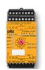 德国现货供应PNOZ X4 24VDC安全继电器/PILZ固态安全继电器