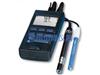 pH/Cond 3400i便携式PH/电导率计
