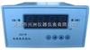 XZZT6501型热膨胀行程监控仪