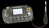 矿用复合气体报警仪CD10多功能、  CH4、O2、CO、CO2、H2S、SO2及温度,风速、大气压、湿度