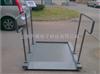 SCS轮椅秤,电子轮椅称,轮椅称,高精度轮椅秤