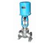 ZDLM蒸汽精小型电动笼式调节阀