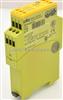 pilz安全继电器/安全继电器/皮尔兹安全继电器全国总经销