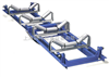 LK-SCS1吨传输称重皮带电子秤,安阳高精度皮带电子秤
