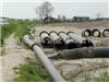矿粉输送管道|高分子耐磨管