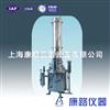 塔式蒸汽重蒸馏水器
