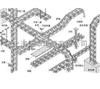 供应组合式桥架 组合式电缆桥架